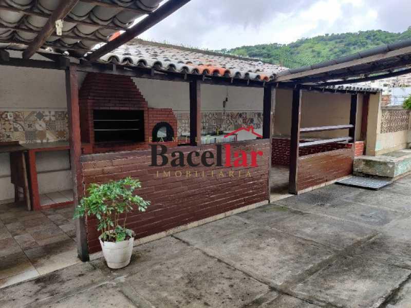 8 - Apartamento 1 quarto à venda Riachuelo, Rio de Janeiro - R$ 225.000 - TIAP10937 - 10