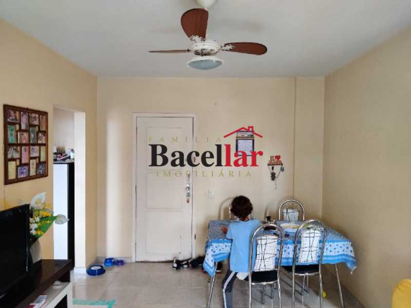 1.1 - Apartamento 1 quarto à venda Riachuelo, Rio de Janeiro - R$ 225.000 - TIAP10937 - 1