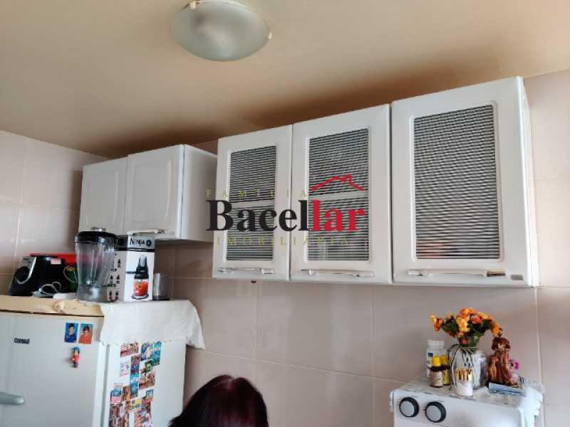 1.2 - Apartamento 1 quarto à venda Riachuelo, Rio de Janeiro - R$ 225.000 - TIAP10937 - 3