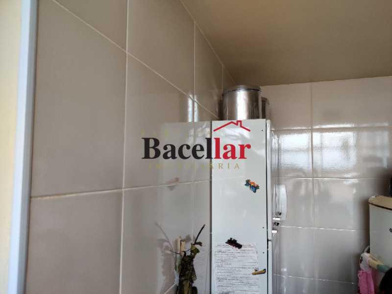 1.3 - Apartamento 1 quarto à venda Riachuelo, Rio de Janeiro - R$ 225.000 - TIAP10937 - 4