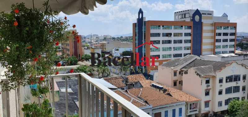 13 - Apartamento 1 quarto à venda Riachuelo, Rio de Janeiro - R$ 225.000 - TIAP10937 - 12