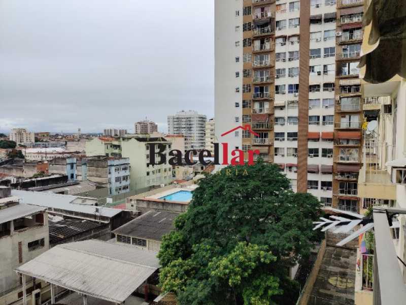 14 - Apartamento 1 quarto à venda Riachuelo, Rio de Janeiro - R$ 225.000 - TIAP10937 - 13