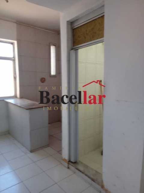28 Cob V - Cobertura 1 quarto à venda Vila Isabel, Rio de Janeiro - R$ 180.000 - TICO10019 - 4