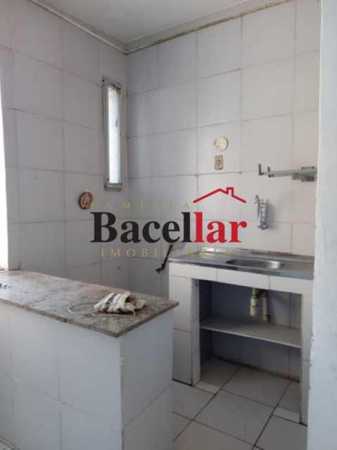 cob 28 I - Cobertura 1 quarto à venda Vila Isabel, Rio de Janeiro - R$ 180.000 - TICO10019 - 6