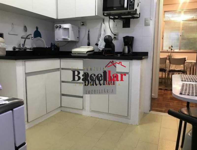 0f4ef45a4dc9aa005df7617feebc11 - Apartamento 4 quartos à venda Alto da Boa Vista, Rio de Janeiro - R$ 650.000 - TIAP40542 - 16