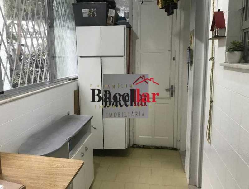 4e01d439b31cc1d5c998392c28b588 - Apartamento 4 quartos à venda Alto da Boa Vista, Rio de Janeiro - R$ 650.000 - TIAP40542 - 15