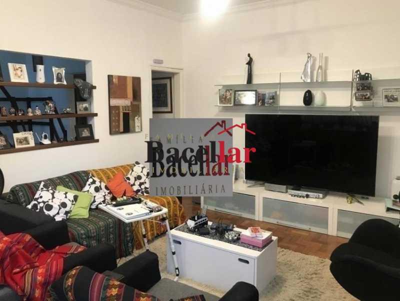 19220608f90d3cd703aacfc4705bf9 - Apartamento 4 quartos à venda Alto da Boa Vista, Rio de Janeiro - R$ 650.000 - TIAP40542 - 7
