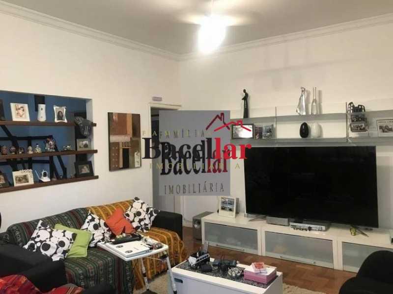 a58546b87a78cf636f26614bd9a5a2 - Apartamento 4 quartos à venda Alto da Boa Vista, Rio de Janeiro - R$ 650.000 - TIAP40542 - 5