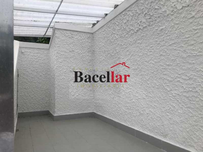 cbdbc62f215a89dd37d9e9f89a26cc - Apartamento 4 quartos à venda Alto da Boa Vista, Rio de Janeiro - R$ 650.000 - TIAP40542 - 20