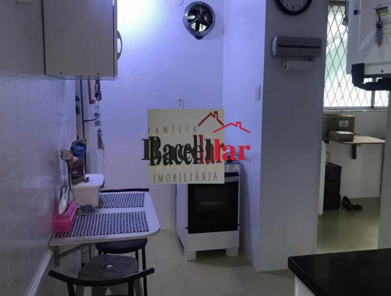 cc802f85f46bb748eb5d847e431dc4 - Apartamento 4 quartos à venda Alto da Boa Vista, Rio de Janeiro - R$ 650.000 - TIAP40542 - 17