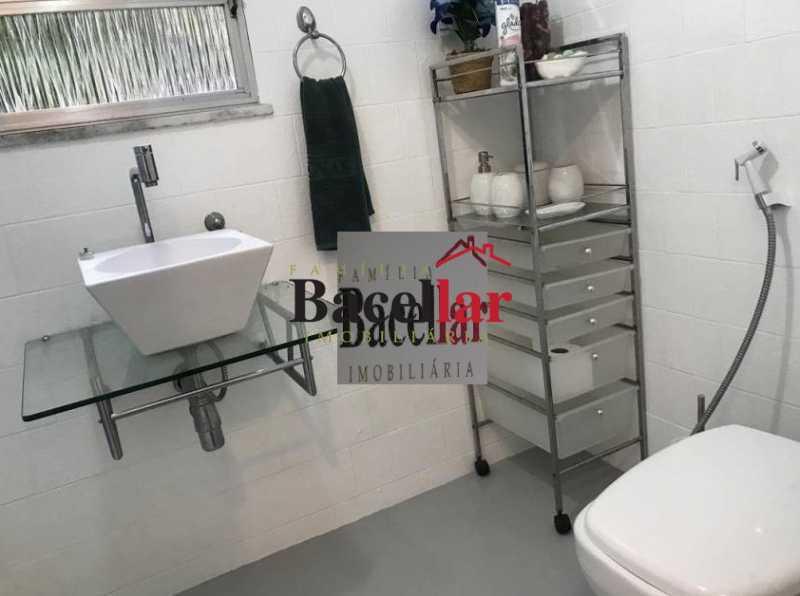 d3e6a2bbcd4ebc1b33a46fc6eda0dc - Apartamento 4 quartos à venda Alto da Boa Vista, Rio de Janeiro - R$ 650.000 - TIAP40542 - 8