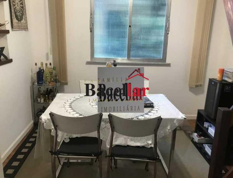 d4384aff4780b9058ee833d27d6af9 - Apartamento 4 quartos à venda Alto da Boa Vista, Rio de Janeiro - R$ 650.000 - TIAP40542 - 4