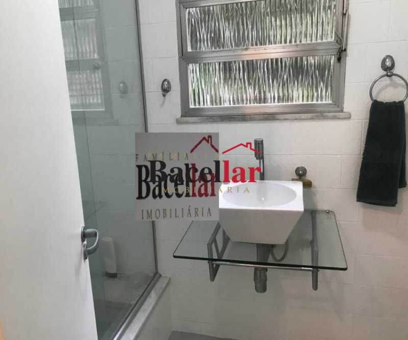 dedcb1b4bf46e49b451e7d3c870015 - Apartamento 4 quartos à venda Alto da Boa Vista, Rio de Janeiro - R$ 650.000 - TIAP40542 - 9