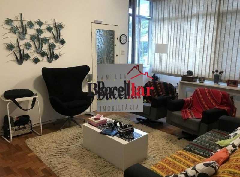 e03170880c9776d65bfb104df860af - Apartamento 4 quartos à venda Alto da Boa Vista, Rio de Janeiro - R$ 650.000 - TIAP40542 - 1