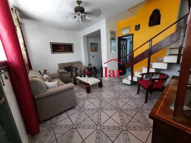 1 - Casa de Vila 3 quartos à venda Rio de Janeiro,RJ - R$ 750.000 - TICV30159 - 1
