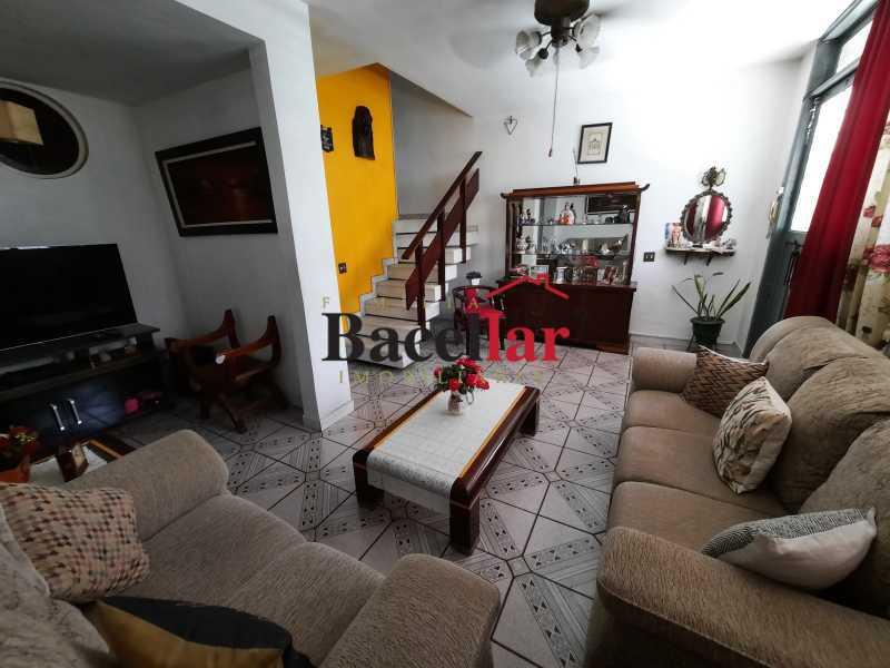 2 - Casa de Vila 3 quartos à venda Rio de Janeiro,RJ - R$ 750.000 - TICV30159 - 3