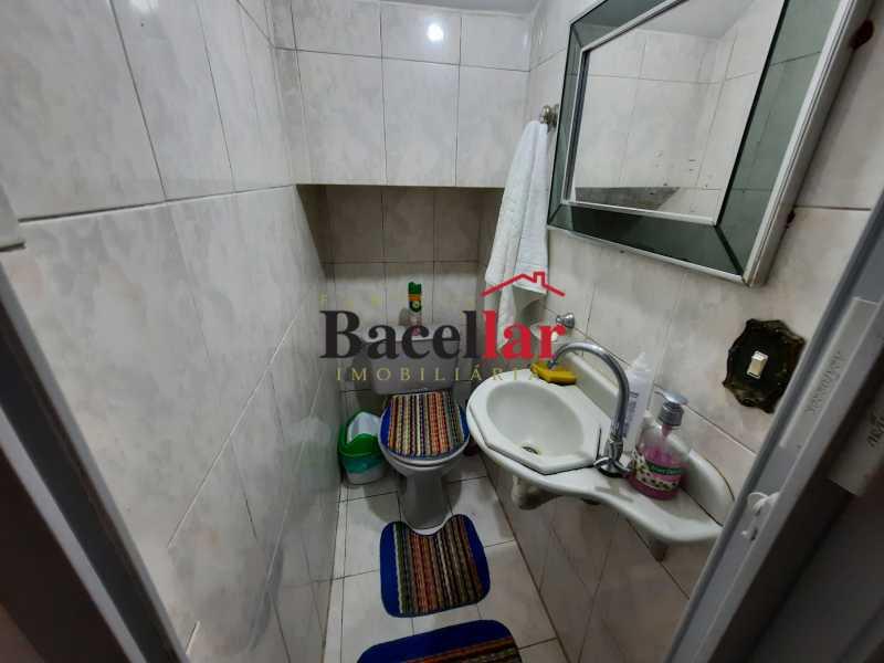 3 - Casa de Vila 3 quartos à venda Rio de Janeiro,RJ - R$ 750.000 - TICV30159 - 4