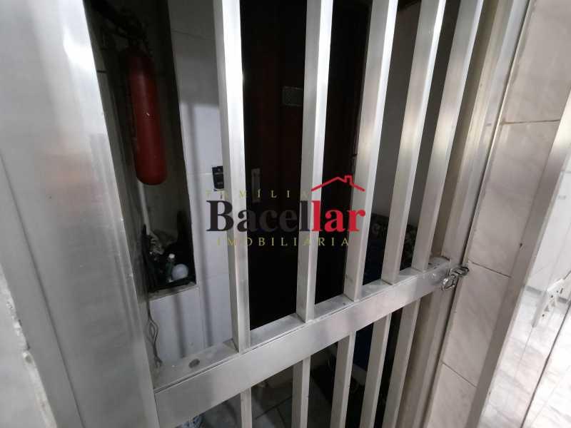 4 - Casa de Vila 3 quartos à venda Rio de Janeiro,RJ - R$ 750.000 - TICV30159 - 5