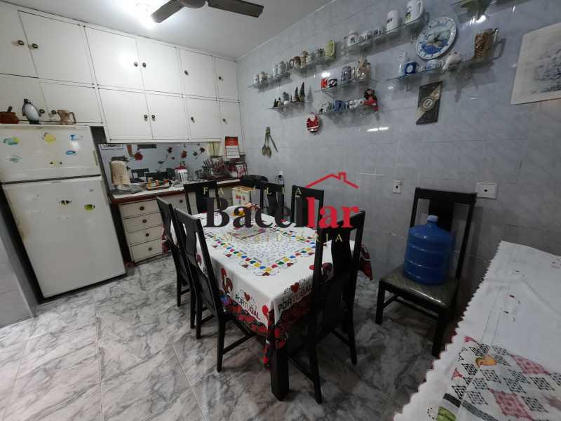 5 - Casa de Vila 3 quartos à venda Rio de Janeiro,RJ - R$ 750.000 - TICV30159 - 6