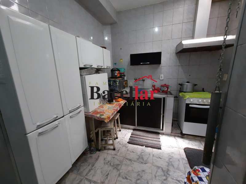 7 - Casa de Vila 3 quartos à venda Rio de Janeiro,RJ - R$ 750.000 - TICV30159 - 8