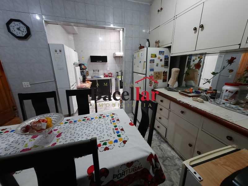 8 - Casa de Vila 3 quartos à venda Rio de Janeiro,RJ - R$ 750.000 - TICV30159 - 9