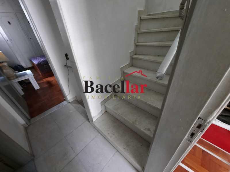 16 - Casa de Vila 3 quartos à venda Rio de Janeiro,RJ - R$ 750.000 - TICV30159 - 16