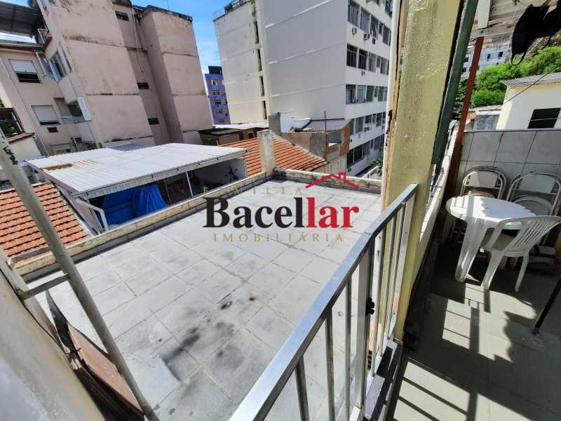 20 - Casa de Vila 3 quartos à venda Rio de Janeiro,RJ - R$ 750.000 - TICV30159 - 21
