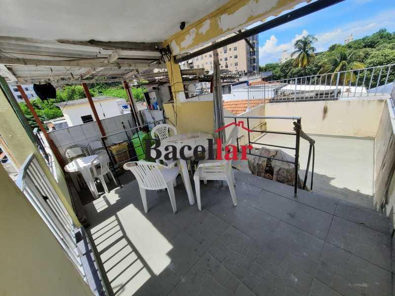 22 - Casa de Vila 3 quartos à venda Rio de Janeiro,RJ - R$ 750.000 - TICV30159 - 23
