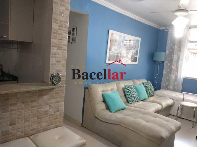 WhatsApp Image 2021-01-24 at 1 - Apartamento 2 quartos à venda Coelho Neto, Rio de Janeiro - R$ 160.000 - TIAP24363 - 1