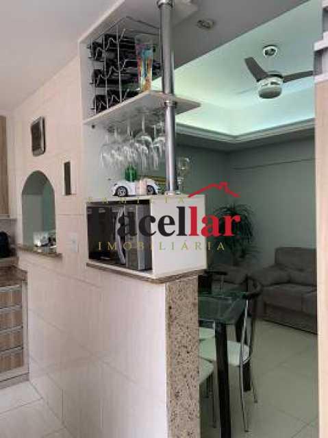 cba1dcc2d75b151a248bd843c32785 - Apartamento 1 quarto à venda Centro, Rio de Janeiro - R$ 520.000 - TIAP10939 - 11