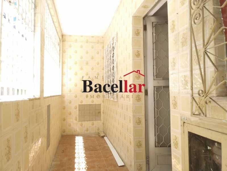 2 Varanda - Casa de Vila 4 quartos à venda Riachuelo, Rio de Janeiro - R$ 350.000 - RICV40004 - 4