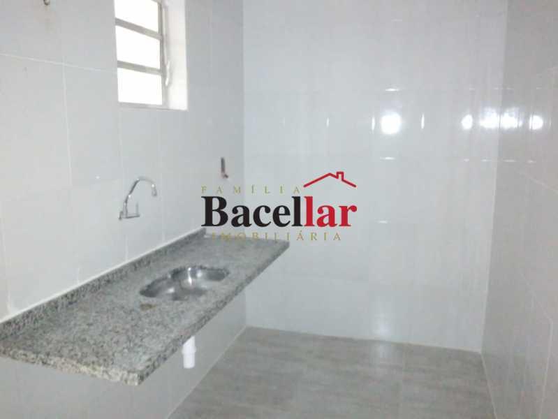 6 Cozinha a - Casa de Vila 4 quartos à venda Riachuelo, Rio de Janeiro - R$ 350.000 - RICV40004 - 14