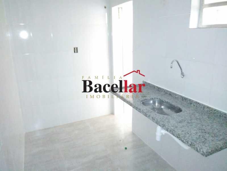 6 Cozinha b - Casa de Vila 4 quartos à venda Riachuelo, Rio de Janeiro - R$ 350.000 - RICV40004 - 13