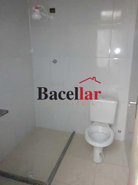 7 Banheiro 1a - Casa de Vila 4 quartos à venda Riachuelo, Rio de Janeiro - R$ 350.000 - RICV40004 - 16