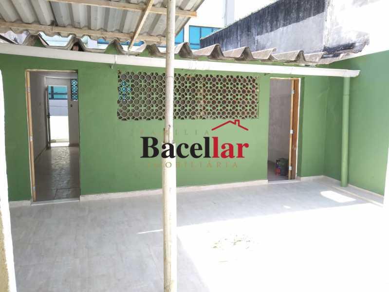 9 Terraço a - Casa de Vila 4 quartos à venda Riachuelo, Rio de Janeiro - R$ 350.000 - RICV40004 - 19