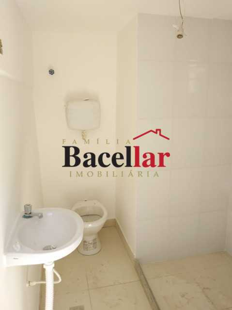 11 Banheiro 2a - Casa de Vila 4 quartos à venda Riachuelo, Rio de Janeiro - R$ 350.000 - RICV40004 - 24
