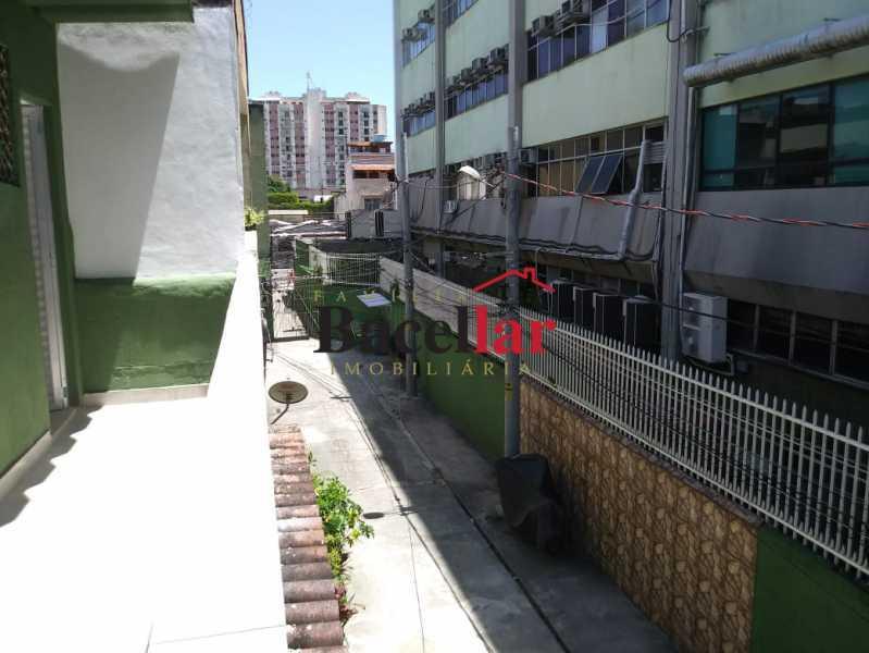 13 Varanda a - Casa de Vila 4 quartos à venda Riachuelo, Rio de Janeiro - R$ 350.000 - RICV40004 - 28