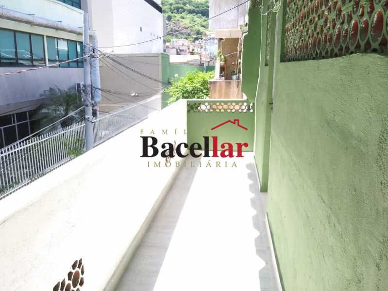 13 Varanda b - Casa de Vila 4 quartos à venda Riachuelo, Rio de Janeiro - R$ 350.000 - RICV40004 - 29