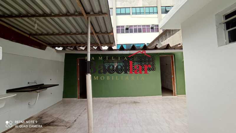 Terraço a1 - Casa de Vila 4 quartos à venda Rio de Janeiro,RJ - R$ 350.000 - RICV40004 - 18