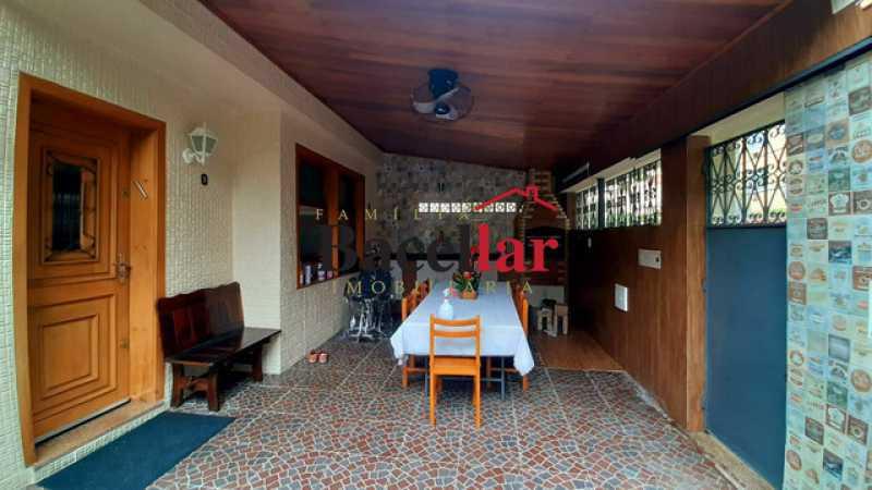1 - Casa 4 quartos à venda Cachambi, Rio de Janeiro - R$ 740.000 - TICA40203 - 1