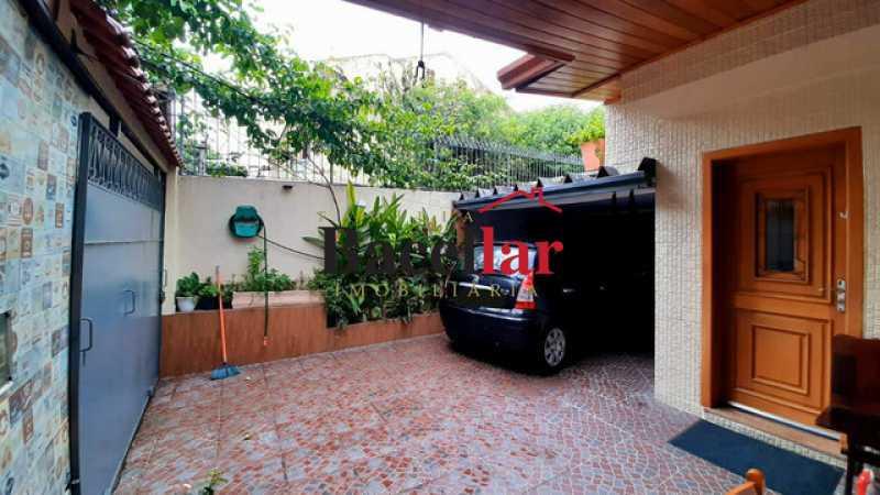 2 - Casa 4 quartos à venda Cachambi, Rio de Janeiro - R$ 740.000 - TICA40203 - 3