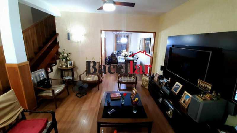 3 - Casa 4 quartos à venda Cachambi, Rio de Janeiro - R$ 740.000 - TICA40203 - 4