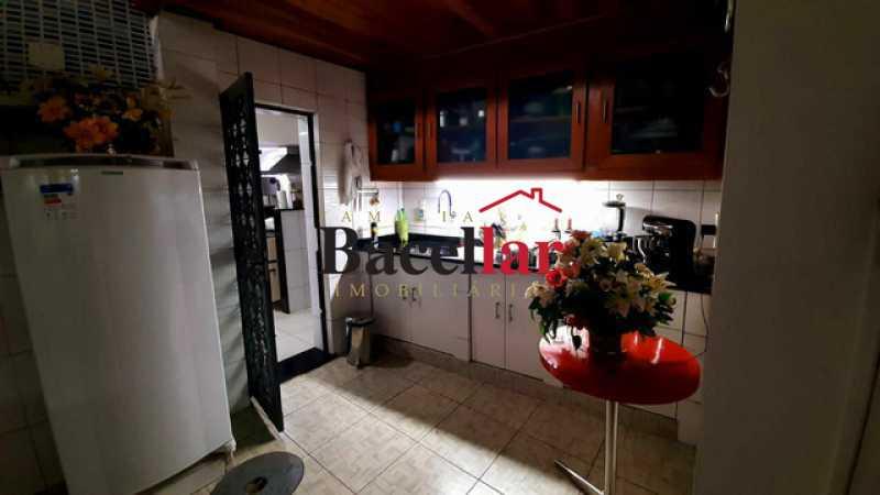 6 - Casa 4 quartos à venda Cachambi, Rio de Janeiro - R$ 740.000 - TICA40203 - 7