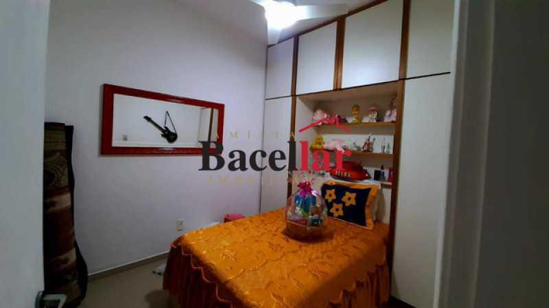 7 - Casa 4 quartos à venda Cachambi, Rio de Janeiro - R$ 740.000 - TICA40203 - 8