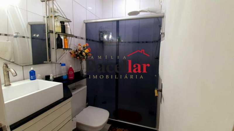8 - Casa 4 quartos à venda Cachambi, Rio de Janeiro - R$ 740.000 - TICA40203 - 9