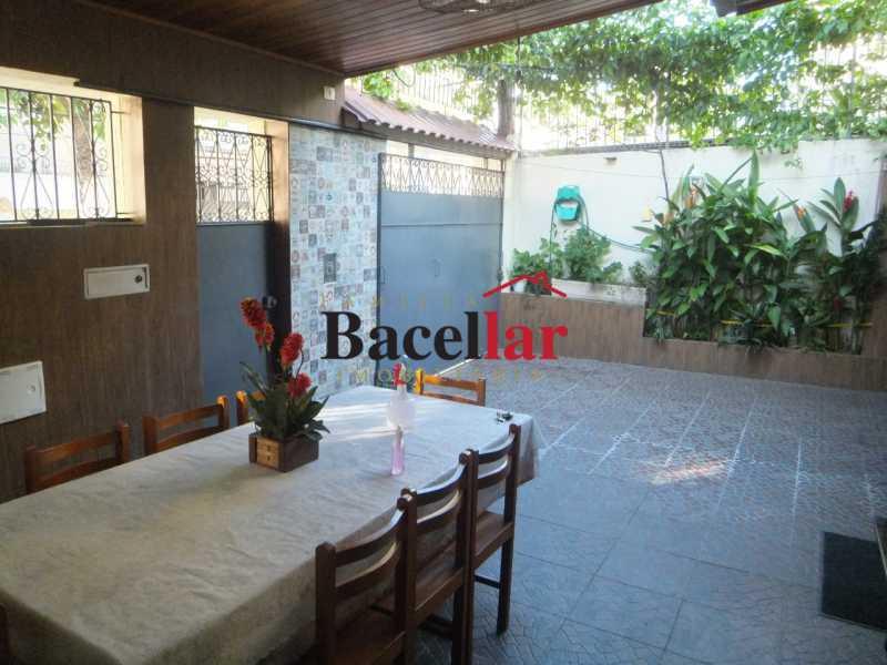 9 1. - Casa 4 quartos à venda Cachambi, Rio de Janeiro - R$ 740.000 - TICA40203 - 10