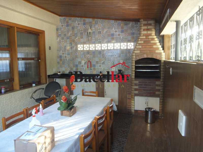 9 2. - Casa 4 quartos à venda Cachambi, Rio de Janeiro - R$ 740.000 - TICA40203 - 11