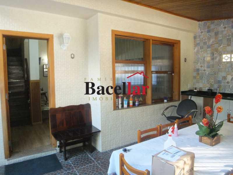 9 7. - Casa 4 quartos à venda Cachambi, Rio de Janeiro - R$ 740.000 - TICA40203 - 16