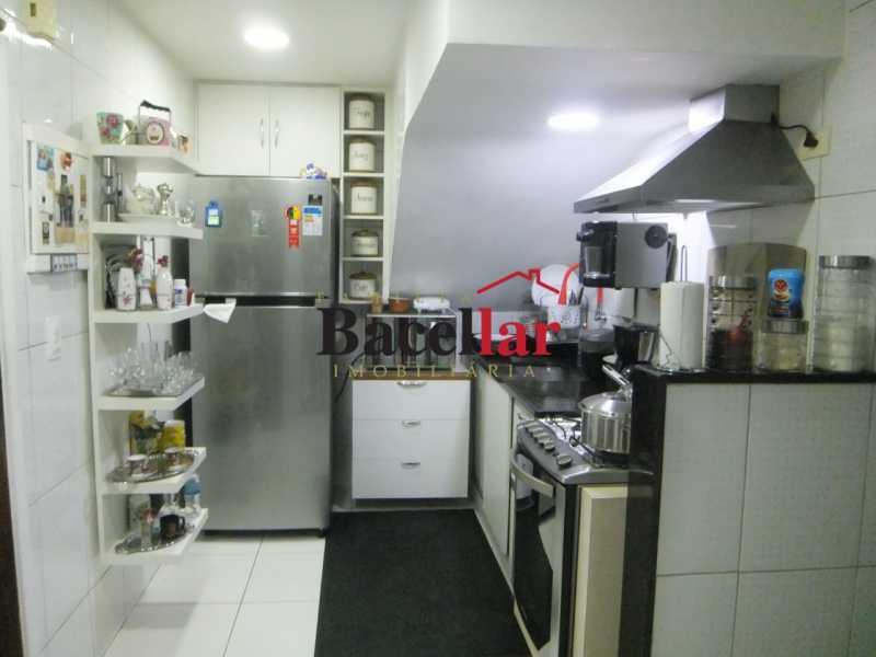 9 11. - Casa 4 quartos à venda Cachambi, Rio de Janeiro - R$ 740.000 - TICA40203 - 20
