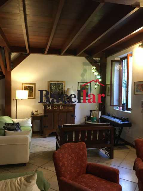 2 - Casa de Vila 3 quartos à venda Tijuca, Rio de Janeiro - R$ 849.000 - TICV30160 - 5